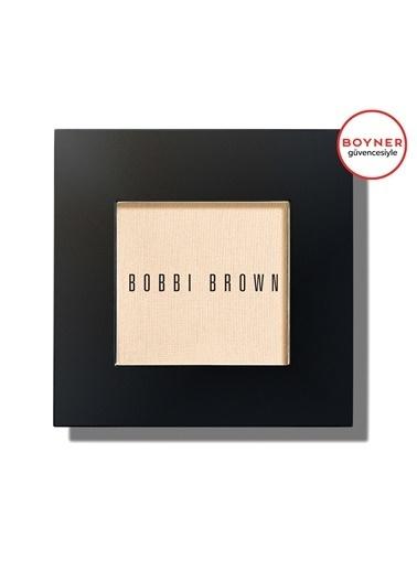 Bobbi Brown Bobbi Brown Eyeshadow-Ivory  Göz Farı Renksiz